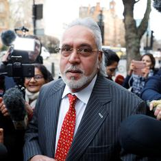 Vijay Mallya's property in France worth over Rs 14 crore seized
