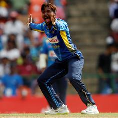 ICC clears Sri Lanka spinner Akila Dananjaya to resume bowling in international cricket
