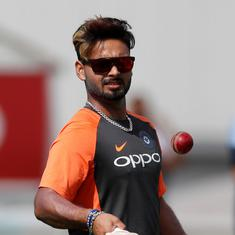 Ricky Ponting backs Rishabh Pant to have a long Test career, says he is another Adam Gilchrist