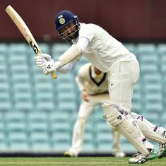 Pujara's father couldn't watch his son's epic knock in Sydney due to a heart procedure: Report