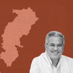 BJP's longest-serving chief minister loses Chhattisgarh in a decisive verdict for change