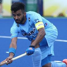 Netherlands or not, Manpreet Singh wants India to play attacking hockey in World Cup quarter-finals