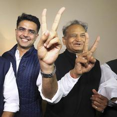 Rajasthan Assembly elections: Congress legislature party to meet today to discuss CM pick