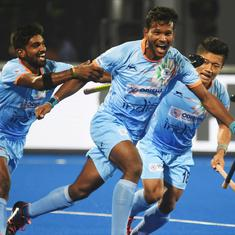 Hockey World Cup data check: Is India really struggling to convert penalty corners?