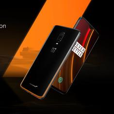OnePlus McLaren Edition launched, India launch event set for 6 pm today in Mumbai