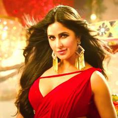 'Zero': Katrina Kaif shows off her moves once again in 'Husn Parcham'