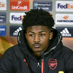 After Raheem Sterling, Arsenal's Ainsley Maitland-Niles claims he was racially abused