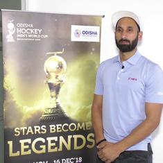 Watch: Former skipper Sardar Singh previews India's Hockey World Cup QF chances against Netherlands