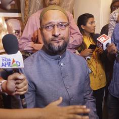 'Who was Nathuram Godse?': Owaisi attacks Narendra Modi over 'no Hindu terrorists' remark