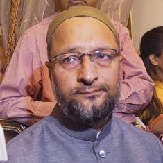 Meghalaya High Court judge's remark on 'Hindu nation' is unacceptable, says Asaduddin Owaisi