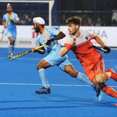 Hockey: After hosting the 2018 men's edition, India have bid for hosting a World Cup in 2023