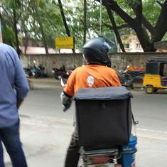 Hyderabad: Swiggy customer rejects food order after Muslim man comes to deliver it