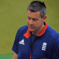 England won't rush quarantining IPL stars back, may rope in new faces for NZ Tests: Ashley Giles