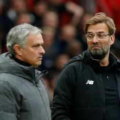 Premier League: Why Manchester United are 16 points behind Liverpool ahead of season's first derby