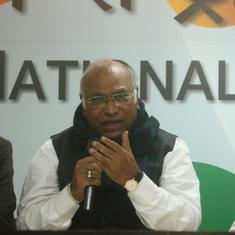 Rafale deal: Will ask PAC to call auditors and find out when CAG report was tabled, says Kharge