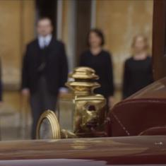 Watch: More British aristocracy drama promised in 'Downton Abbey' movie teaser