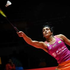 Badminton: PV Sindhu hopes to put early exits behind her and find form at Singapore Open