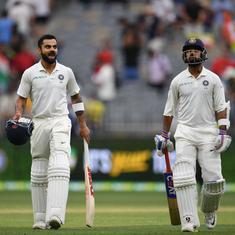 Need to be ready whenever Virat Kohli approaches me: Ajinkya Rahane on his role as vice-captain