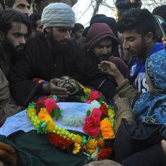 'इतने छोटे बच्चे जब इस तरह से मारे जाएं तो कश्मीर के युवाओं को क्या संदेश मिलेगा!'