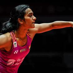 Indonesia Masters: Sindhu faces former Olympic gold medallist Li Xuerui in opener