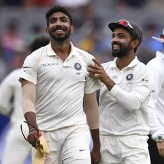 Aggression is there but I realised that sledging batsmen wasn't helping my bowling: Bumrah