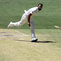 'What did they feed Shami at lunch?' Twitter hails Mohammed Shami's career-best spell in Perth