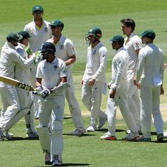 Perth: Australia thump India by 146 runs for Tim Paine's first Test win as captain; series level 1-1