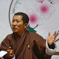 India and Bhutan see fresh opportunities as new government in Thimphu gets down to business