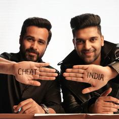 Watch: In 'Daaru Wargi' from 'Cheat India', Guru Randhawa and Emraan Hashmi live the high life