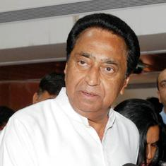 Kamal Nath defends comment on migrants, says other states also have job preference policy for locals