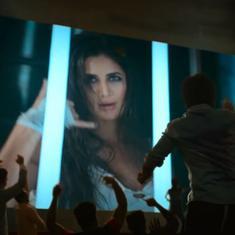 Meet Katrina Kaif's character Babita Kumari in 'Heer Badnaam' from 'Zero'
