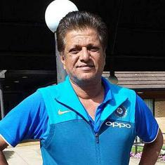 Lack of WBBL experience won't affect India's chances at T20 World Cup, says coach WV Raman
