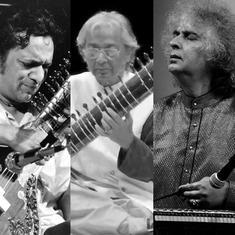 Listen: New hues of Jhaptaal in instrumental performances by Kartick Kumar, Ravi Shankar and more