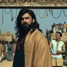 'The Legend of Maula Jatt' trailer: Fawad Khan stars in tribute to Pakistani classic