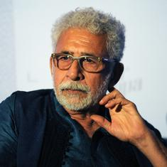 The Daily Fix: The vicious reaction to Naseeruddin Shah underscores shrinking space for minorities