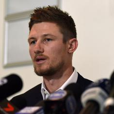Almost gave up cricket for yoga in aftermath of ball-tampering scandal, reveals Cameron Bancroft