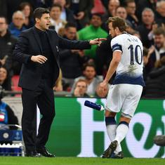 Tottenham Hotspur face tough fight to compete on four fronts with paper-thin squad