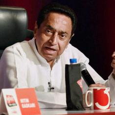 'Cow is a symbol of faith, can't see it suffering on the streets,' says Madhya Pradesh CM Kamal Nath
