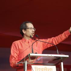 Shiv Sena criticises use of army personnel on BJP's political ads, says it helps the Opposition