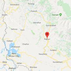 Jammu and Kashmir: Soldier killed in alleged ceasefire violation in Rajouri district