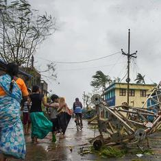 Cyclone Fani may intensify into severe cyclonic storm by evening, NDRF and Coast Guard on alert