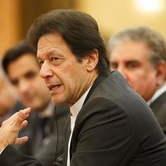 Pakistan PM's concern about our minorities 'an egregious insult to our citizens', says India
