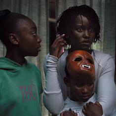 'Us' trailer: Family members are haunted by their mirror images in Jordan Peele's new horror film