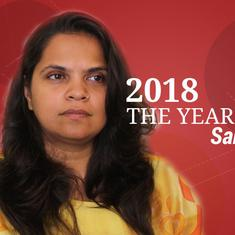 Video: From a list to a movement, how 2018 became the year of reckoning for India's powerful men