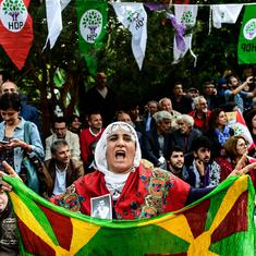 Democracy and decentralisation: How Turkey can ease its Kurdish conflict