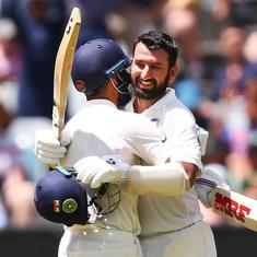 Test cricket is my priority, it'll always remain my priority: Cheteshwar Pujara