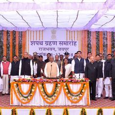 Rajasthan: Cabinet portfolios allocated, CM Ashok Gehlot keeps finance and home