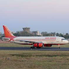 Air India orders crew to say 'Jai Hind' after every flight announcement