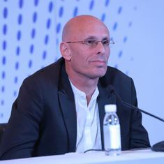 Football: Stephen Constantine steps down as India coach after AFC Asian Cup exit