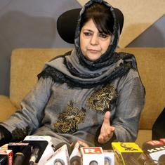 J&K: Veteran PDP leader resigns, says party's 'founding principles compromised'